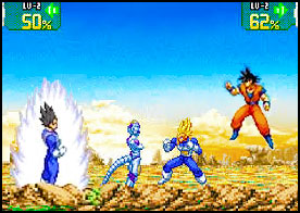 Dragon Ball 2.8